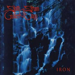 SILENT STREAM OF GODLESS ELEGY Iron - doom death metal