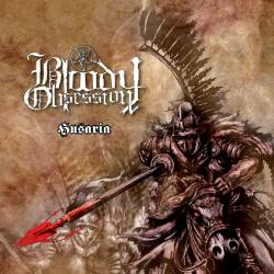 BLOODY OBSESSION Husaria - death metal record