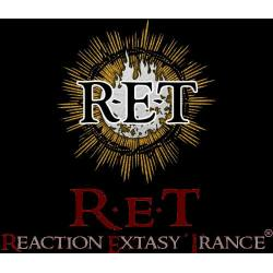 Reaction Ecstasy Trance (R.E.T). In Memories vinyle