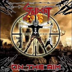 STRIDENT On The Aim CD