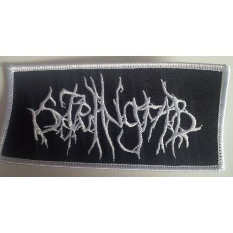Steingrab woven patch - german atmospheric black metal