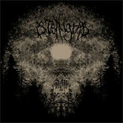 STEINGRAB Äon CD - amotspheric black metal