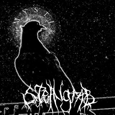 STEINGRAB Mystik Digipack CD - atmospheric black metal