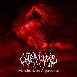 STEINGRAB Manifestierte Alpträume CD - atmospheric black metal