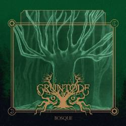 GRUNTODE Bosque CD