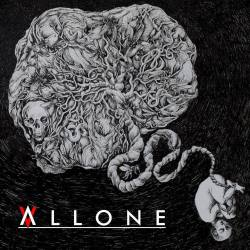 ALLONE Alone... CD