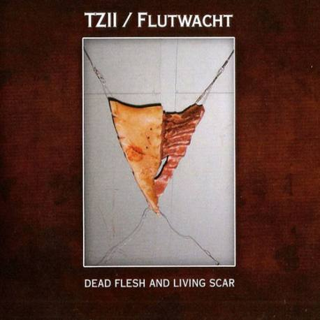 "TZII / FLUTWACHT ""Dead flesh and living scar"""