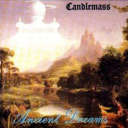 "CANDLEMASS ""Ancient dream"" 2xCD"