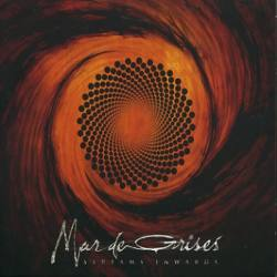 "MAR DE GRISES ""Streams inwards"" CD"
