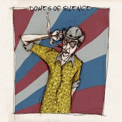 "DOMES OF SILENCE ""Hunter ST"" Single-CD"