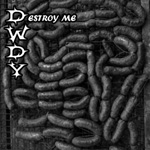 "DWDY Destroy Me Cd-r 3"" (prog & psyche crossover metal) ALT084-DWDY-Destroy-me_small"