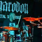 Carcharodon's show at Stone Fest Ales, September 20th 2014