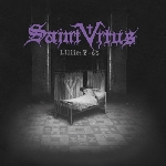 L'album Lillie : F-65 de Saint Vitus est disponible en streaming