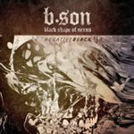 Nouvel album de Black Shape of Nexus
