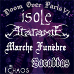 Doom Over Paris VI