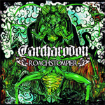 Roachstomper's artwork and Carcharodon studio video