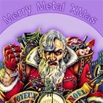 Metal X-Mas Special Pack